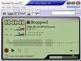 Phone 2 Pc Call Center