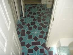 Kids Bathroom Flooring Three Mathematical Floors