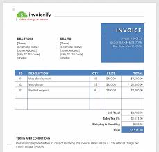 excel 2003 invoice template invoice template excel 2003 inspirational invoice templates pack pdf