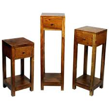 small wood side tables amazing small dark wood side table dark wood telephone table drumming