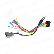 search results for 20 pin iso wiring harness xtrons iso harness cable for the installation of xtrons td616gt and td680gt in nissan cars