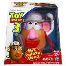 mr and mrs potato head toys. Contemporary Head With Mr And Mrs Potato Head Toys Amazoncom
