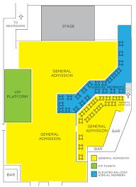 Idaho Shakespeare Seating Chart Revolution Center Seating Chart Ct Touring