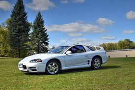 2018 mitsubishi 3000gt vr4. Unique 3000gt 1999 Mitsubishi 3000GT For Sale In Watertown MN To 2018 Mitsubishi 3000gt Vr4