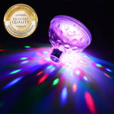 awesome lighting. Eutuxia LED Pool Lights. Floating Underwater Mood Lamp For Illuminating Swimming Pools And Ponds. Awesome Lighting