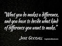 Jane Goodall Quotes Inspiration Boost Inspiration Boost Enchanting Jane Goodall Quotes