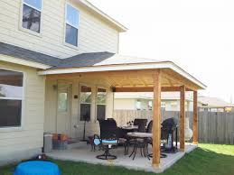 Perfect Simple Covered Patio Designs Covers Pictures Video Plans Ideas Free Throughout