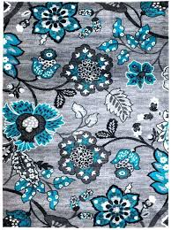 turquoise rug 8x10 turquoise area rug incredible teal and black area rug attractive throughout turquoise and