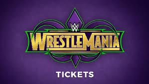Wwe Wrestlemania 34 Seating Chart Wrestlemania 34 Ticket Prices Seating Chart Photo Iwnerd Com