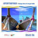 Love Is album by Aramansa