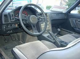 mazda rx7 1985 interior. mazda rx7 1985 interior s