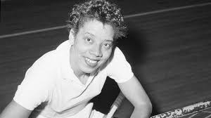 First Black Tennis Player Althea Gibson Honored at U.S. Open - The  Tennessee Tribune