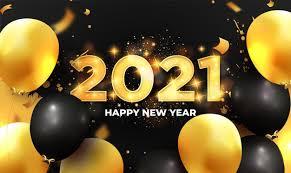 صور عام 2021   أجمل بطاقة التهنئة برأس السنة الميلادية للأهل والأحباب - دليل الوطن