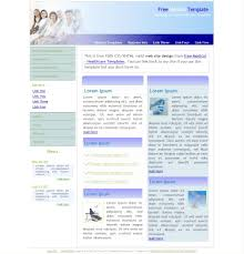 css template healthcare doctor office medical css website healthcare medical doctor office template