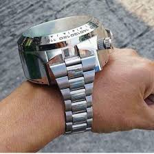 It's likely that we won't learn. Leaked Image Of The Galaxy Watch 4 Galaxywatch