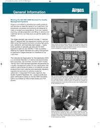 General Information Airgas Catalog Selector