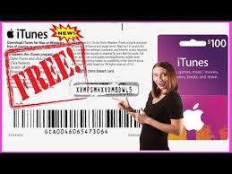 new 2018 free itunes gift card codes how to get free itunes gift card codes free itunes codes