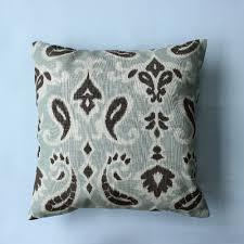 Paisley Sofa online get cheap paisley cushion aliexpress alibaba group 5030 by uwakikaiketsu.us