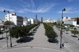 إغلاق شامل في تونس لكبح انتشار كورونا