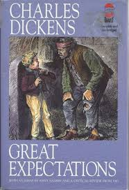 great expectations by charles dickens val penny s book reviews great expectations