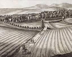 scottish agricultural revolution seventeenth century edit