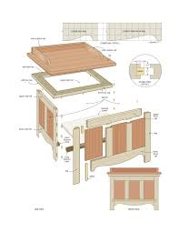 medium size of storage benches outdoor storage box plans woodworking build wooden bench to wood