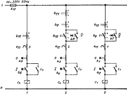 p gif circuit diagram for the sequential circuit rotating monitors and unlocking switches