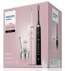 <b>Зубная</b> щётка электрическая Philips Sonicare DiamondClean ...