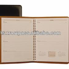 Pu Cover Agenda Organizer Planner Notebook Best Leather Business Planner Organizer Planner 2015 A5 For Promotion Buy Pu Cover Agenda Organizer