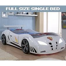 Cute Car Beds To Drive Your Kids To DreamlandBoys Bed