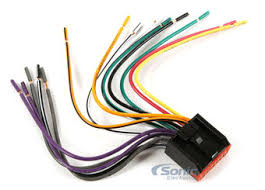 scosche fd16rb reverse wire harness to replace original vehicle Scosche Wiring Harness For Select Ford Vehicles product name scosche fd16rb Scosche Wiring Harness Diagrams