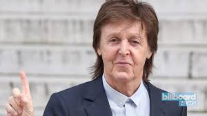 Charts Egypt Station Paul Mccartney Earns First No 1 Album In Over 36 Years On