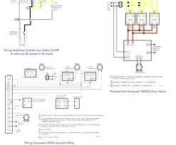 honeywell zone valve wiring diagram bike review honeywell 3 zone valve wiring diagram how to wire a switch nice slant trusted diagrams creative