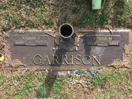 Verna Mae Henson Garrison (1929-2005) - Find A Grave Memorial