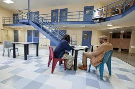 Overview Of The Illinois Department Of Juvenile Justice Releases