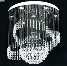 led crystal chandelier led crystal chandelier modern light fixture for living room dining led crystal square chandelier