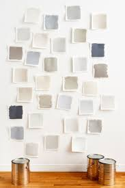 gray paint colorColor Cheat Sheet The Best Gray Paint Colors  Apartment Therapy