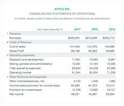 Year To Date Profit And Loss Statement Template Income Statement Definition Types Templates Examples And