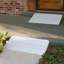 575 best home modifications images on wheelchair ramp throughout ramps for designs 9