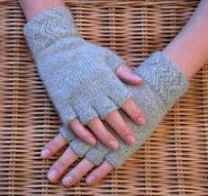 Free Fingerless Gloves Knitting Pattern Fascinating Men's Fingerless Gloves Pattern By J Campbell Knit Armwarmers