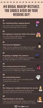 toronto makeup artist hairstylist wedluxe here s a list of everything you should not do and neither should your makeup artist to bridal