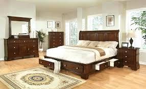 King Storage Bed Sets Lifestyle Bedroom Set Kira Ashley Furniture ...