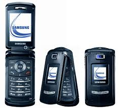 SAMSUNG: Samsung Z540