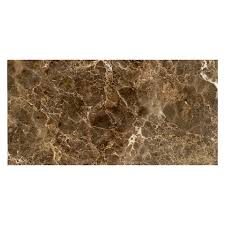 Light Emperador Marble dark emperador marble 12 x 24 tile polished art stone 7373 by uwakikaiketsu.us