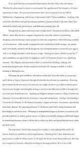 scholarship essay about future goals examples of well written essay a b tech