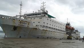 Details Of Ship Fare And Cabin Classes To Andaman New Fare