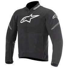 highest t rating alpinestars viper air textile jacket
