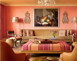 Coral Reef Paint Color Read About Color In Our Blog Amy Krane Color Coral Paint Color For