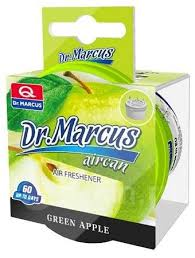 <b>Ароматизатор Dr</b>. <b>Marcus</b>, <b>Aircan</b>, Green Apple - Автоаксессуары ...
