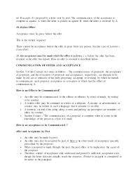 Accepting Offer Letter Ideas Of Accept Job Offer Sample Also Acceptance Letter Via